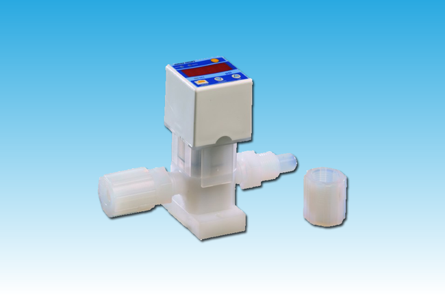 Picture of KL-95 Series Pressure Transducers with display