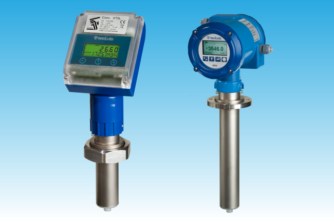 Picture of Flomat Series Electromagnetic Flow Meters