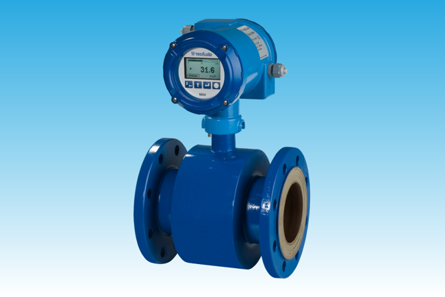 Picture of Flomid FX Series Electromagnetic Flow Meters