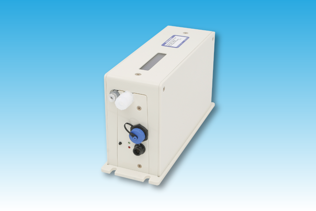 Picture of CMFC-5000 Series Coriolis Flow Controllers