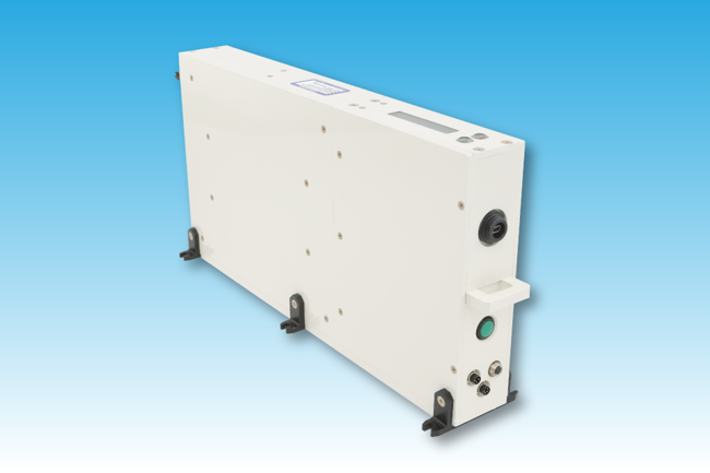 Picture of CMFC-9000 Series Coriolis Flow Controllers