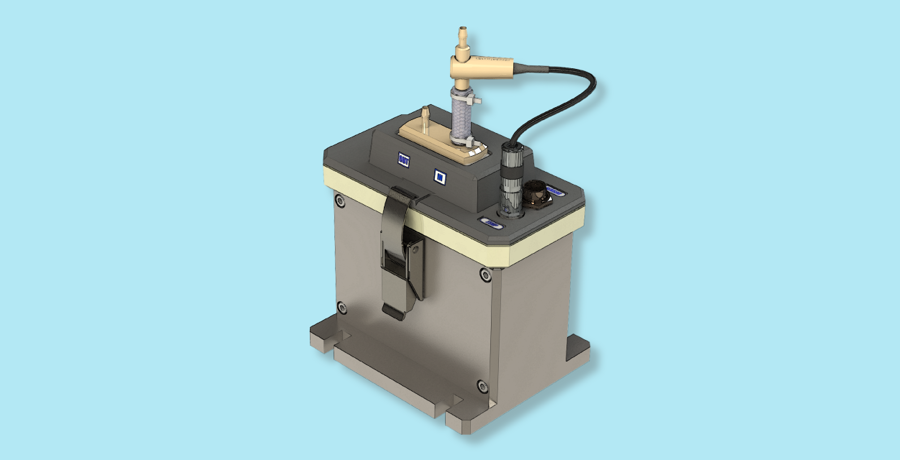 Ultra-Low Flow Measurement in Single Use Applications