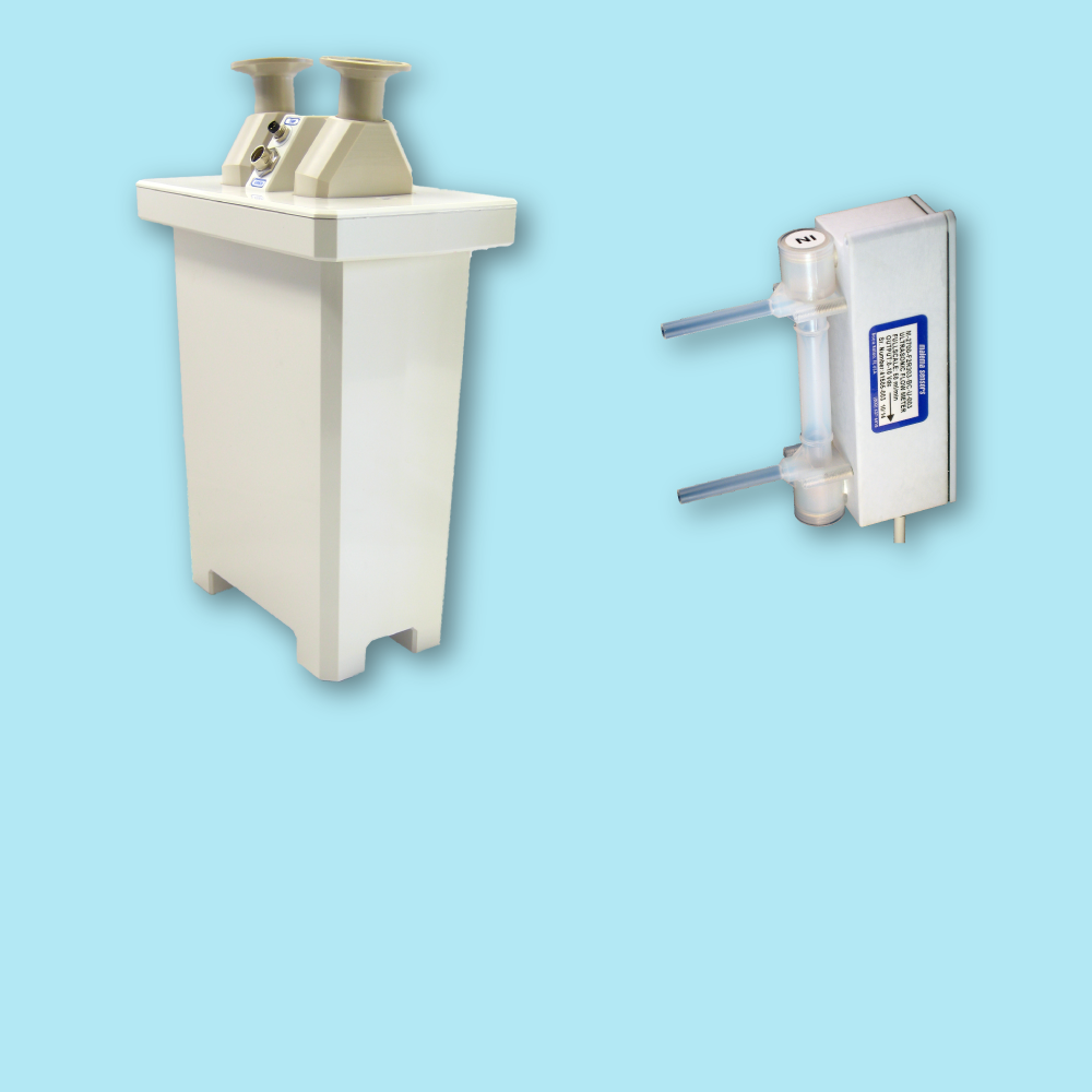 Picture for category Flow Meters